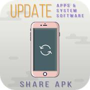 Update Apps & System Software Update & Share APK  APK 2.0