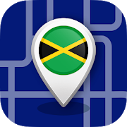 Offline Jamaica Maps - Gps navigation that talks APK