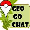 Chat for Pokemon GO -GeoGoChat