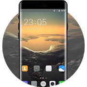 Theme for Huawei P8 Lite (2017) 1.0.1 Latest Version Download