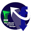 IDM Download Manager for FB Latest Version Download