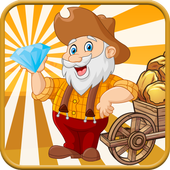 Gold Miner HD 2017 Latest Version Download