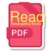 Homeopathic Books Reader Homeopathic Books in Urdu  APK 1.0.2