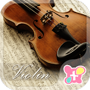 Classical Theme-Violin- 1.0.0 Android for Windows PC & Mac