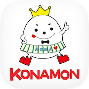 konamon  Latest Version Download