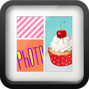 Photo Frame Free:Easy Collage 48 Android for Windows PC & Mac