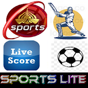 Sports Lite (Official)  in PC (Windows 7, 8 or 10)