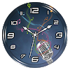 Music Clock Live Wallpaper APK