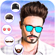 Men Hair Style: Photo Editor  Latest Version Download