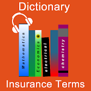 Insurance Terms Dictionary  Latest Version Download