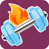 Burn fat workouts - daily weight loss exercises Latest Version Download