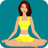 Yoga for weight loss -lose weight programat home  Latest Version Download
