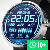 ByssWeather for Wear OS  Latest Version Download