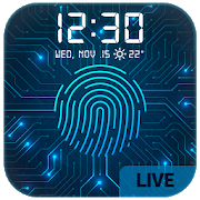 Future Tech Fingerprint Lock Screen for Prank 9.2.0.1879_master Android Latest Version Download