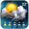 Temperature&Live Weather free Latest Version Download