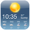 OS Style Daily live weather forecast Latest Version Download