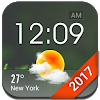 Home screen clock and weather,world weather radar Latest Version Download