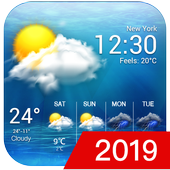 free live weather on screen Latest Version Download