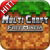 ► MultiCraft ― Free Miner! Latest Version Download
