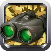 Military Binoculars Zoom HD Spy Camera APK