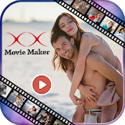 XX Movie Maker : XX Image to Video Maker