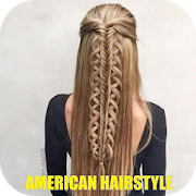 American Hairstyle  in PC (Windows 7, 8 or 10)