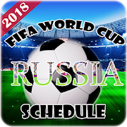 World Cup 2018 Russia  APK 1.1