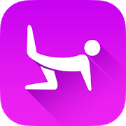 Butt Workout | Booty, Hips, Buttocks Workout App  Latest Version Download