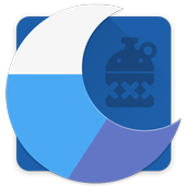 Moonshine - Icon Pack Latest Version Download