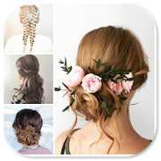 Hairstyles 2017  Latest Version Download
