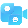 Omega Random Video Chat Omegle APK 1.0