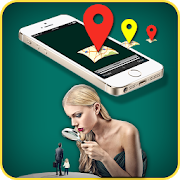 Cell Tracker  APK 4.0