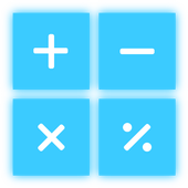 Quickey Calculator - Free app  in PC (Windows 7, 8 or 10)