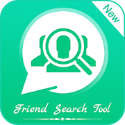 Friend Search Tool For Social Media 1.0 Android Latest Version Download