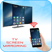 Screen Mirroring For All TV app in PC - Download for Windows 7, 8