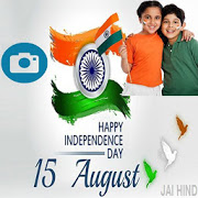 15 August Independence day Photo Frame Editor App APK