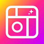 Photo Editor Lab- Collage Maker, Makeup Stickers  Latest Version Download