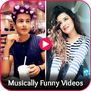 Funny Videos for Musically  Latest Version Download