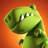 Crazy Dino Park Latest Version Download