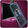 TV Remote for Sony (Smart TV Remote Control)