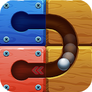 Slide ball - Rolling ball - Unblock puzzle  Latest Version Download