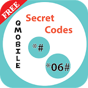 Download Secret Codes of QMobile 1 3 APK File for Android
