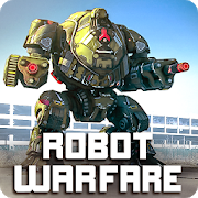 ROBOT WARFARE ONLINE  Latest Version Download