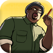 Grand Theft Feed: San Andreas  APK 1.0