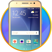 Launcher Galaxy J7 for Samsung Latest Version Download