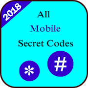 Secret Codes of all Mobiles: 2.0 Android for Windows PC & Mac