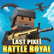 URB: Last Pixels Battle Royale APK