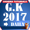 GK 2017 Current Affairs General Knowledge UPSC SSC 5.1.0 Android for Windows PC & Mac