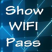 Show Wifi Password 2016 - Root in PC (Windows 7, 8 or 10)
