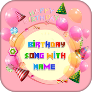 Birthday Song with Name APK Download for Android